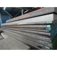 China 1.2738 P20+Ni Plastic Mould Steel Plate Pre - Hardened & Tempering High Tensile Strength wholesale
