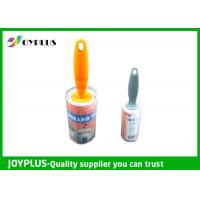 China BSCI Approved Dust Roller Clothes , High Adhesive Lint Roller HL0120-25 wholesale
