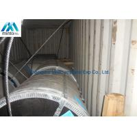 China SGCC / Sgch Hot Rolled Steel Coil Hot Dipped Galvanized Steel Coil Mini Spangle wholesale