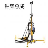 Quality 513 KG Small Portable Engineering Geological Exploration Drill Rig Machine 200 for sale