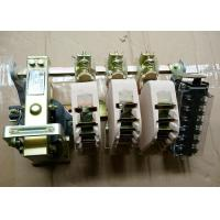 China CJ12 100A 380V 3 Poles Coil AC contactor electrical contactor from China wholesale