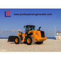 Buy cheap OEM Heavy Construction Machinery , 3000kg bucket Wheel Loader from wholesalers