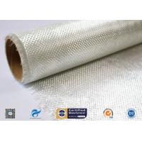 China 200g E Glass Woven Roving Fiberglass Fabric For Manufacturer Boats on sale