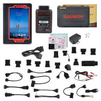 Buy cheap Original Launch X431 V 8 inch Tablet Launch X431 Scanner Global Version Bluetooth / WIFI Diagnostic Tool from wholesalers