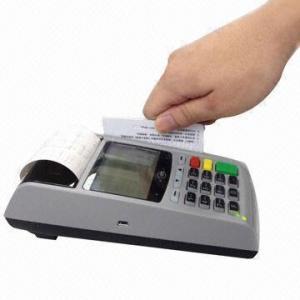 Paper terminal sumart trading