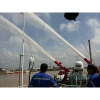 China Marine 1/4 Fi-Fi system For fire fighting with fire monitor, fore pump,control box wholesale