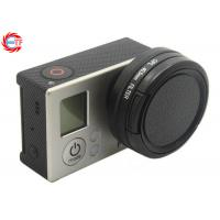 China EGP170 4.5mm Diameter Action Camera Accessories CPL Lens Filter Cover For Gopro wholesale