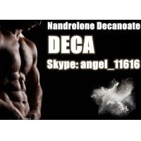 China 99% High Purity DECA Nandrolone Steroid Nandrolone Decanoate For Cutting Cycle wholesale