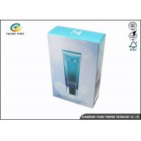 Quality New Design High Quality Cosmetic Packaging Cosmetic Box Package Printing for sale