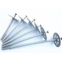 China Plastic Insulation Anchor Pins Of Jointless Facade Thermal Insulation Systems wholesale