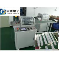 China CE PCB Separation Equipment With Multi Group Blades To Cut Strips wholesale