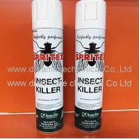 China Fly Insect Killer Spray wholesale