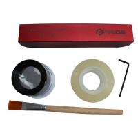 China KT-101 Cross Hatch Tester Cross Hatch Cutter Paint Adhesion Testing Paint Adhesion Test Kit  6 edges wholesale