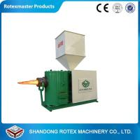 China 600000 kcal Biomass Pellet Burner Automatic Combustion Equipment wholesale