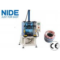 China Full - Automatic Stator Coil Forming Machine Hydraulic System Driven wholesale