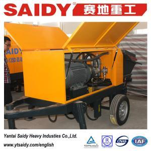 China stationary pump on sale