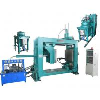 China automatic injection moulding apg machine injection mold epoxy resin injection molding machine wholesale