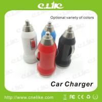 China Colorful E-cig USB Car Charger Electronic Products wholesale