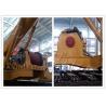 Buy cheap Custom Offshore Winch , Marine Hydraulic Winch 10M-500M Drum Capacity from wholesalers