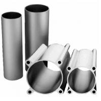 China High-Precision T6 / T66 Industrial Aluminium Profile For Electronic Areas wholesale