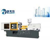 China Food Stage 304 Table Top Injection Molding Machine Close Loop Control wholesale