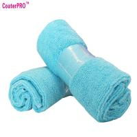 Buy cheap Microfiber Polishing Towel car Cleaning Towel car detailing towel glass coating towel OEM order ok--50pcs Free Shipping from wholesalers