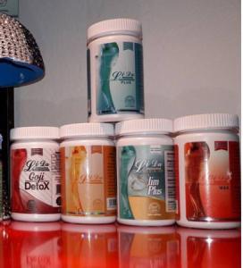 Buy cheap GMP Lida Daidaihua Slimming Capsule Li Da Daidaihua Weight Loss Capsule diet from wholesalers