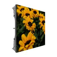 China Indoor P3.91 LED Display 500*500mm Rental Publicidad Screen on sale