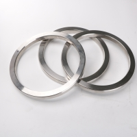 China High Temperature 316L BX162 Ring Type Joint Gasket wholesale