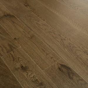 China Oak Brushed Flooring wholesale