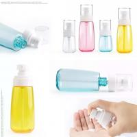 China PETG Travel Cosmetic Spray Bottle MUJI Small Empty Spray Bottles wholesale