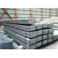 China Black Iron  Metal Hollow Section Jis Ss400 Aisi  L Shaped Metal Bar Customized Size wholesale