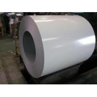 Wholesale Antiseptic Prepainted Steel Coil For Hospital Wall Face / Ceiling / Food Storing from china suppliers