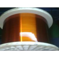 China QA/180 Enameled Magnet Aluminum Flat Wire For Transformer wholesale