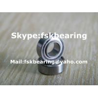 China Stainless Steel SR144ZZ Miniature Deep Groove Ball Bearing for Medical Equipment wholesale