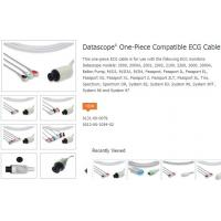 Datascope ECG CABLES
