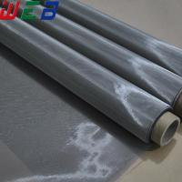 Wholesale EMI/RFI Shielding Conductive stainless steel mesh Fabric from china suppliers