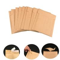 """China Recycled Kraft Ecolite Brown Padded Mailing Envelopes #0 6"""" X 9"""" wholesale"""