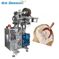 China Vertical Spices Coffee Automatic Powder Packing Machine on sale