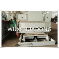 China 3 Strand Horizontal Continuous Casting Machine , Brass Strip Casting Machine wholesale