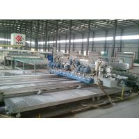 China Spindles Glass Grinding Machine High Speed In Glass Processing Machinery wholesale