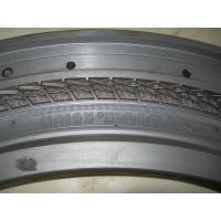 China Bicycle / Wheelchair Tyre Mould , high precision EDM Tyre Molds wholesale
