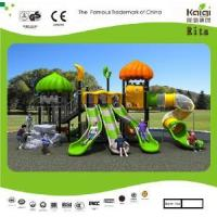 China Outdoor Playground (KQ10033A) wholesale