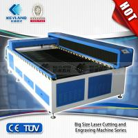 China 80W/100W/120/150W Keyland Big/large size laser cutting and engraving/large laser cutter and engraver/laser machine wholesale