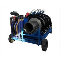 China All Terrain Butt Fusion Machine Pipe Diameter 200mm - 1200mm Fittings wholesale