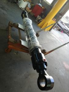 China cat E374 boom  hydraulic cylinder caterpillar  hydraulic cylinders wholesale