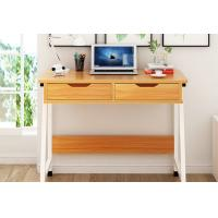 China Economical Multifunctional Desktop Computer Desk Home Superior Durable Material wholesale