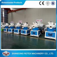 China New Condition Straw wood pellet machine FOR olive waste  sugarcane Bassage , grass wholesale