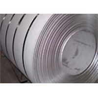 China High Strength 310 Stainless Steel Coil , Width 1000 - 1550mm Hot Rolled Steel Coil wholesale