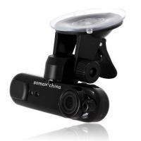2011 New 1080p Car DVR with GPS Function